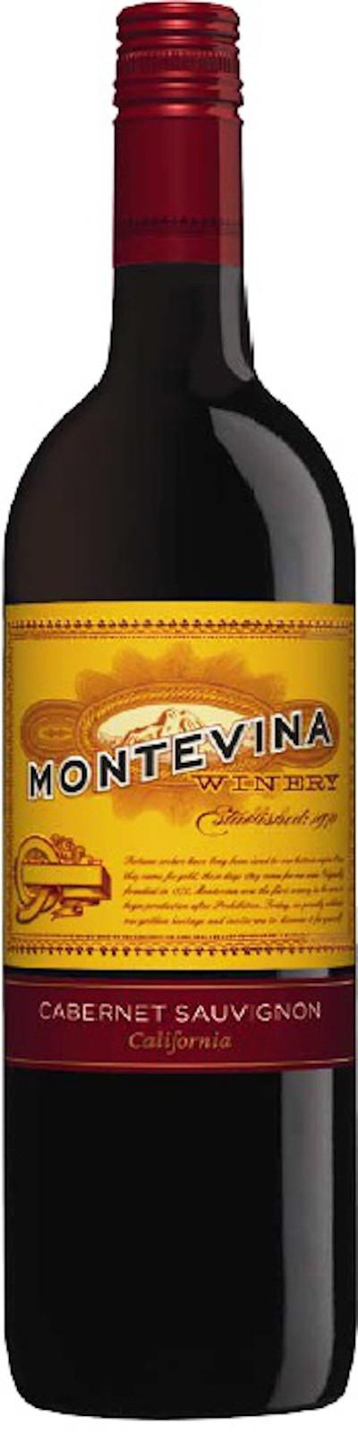 Montevina - Cabernet Sauvignon