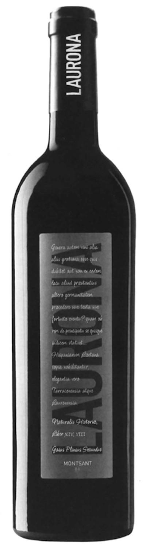Celler Laurona - Mitico de Laurona