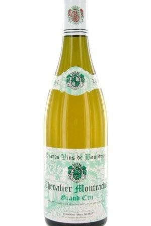 Morey Marc - Chevalier Montrachet Blanc Grand Cru, 2011