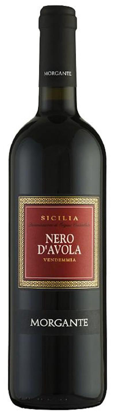 Morgante - Nero d'Avola