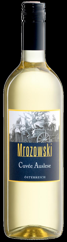 Mrozowski - Cuvée Auslese bio