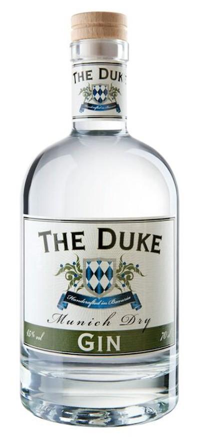 The Duke - Munich Dry Gin bio