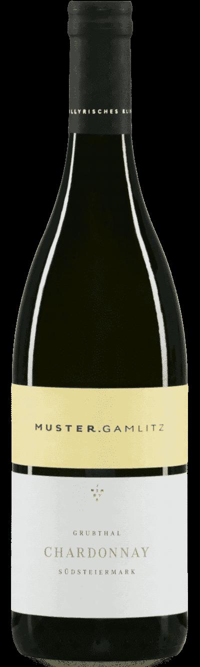 Muster.Gamlitz - Chardonnay Grubthal