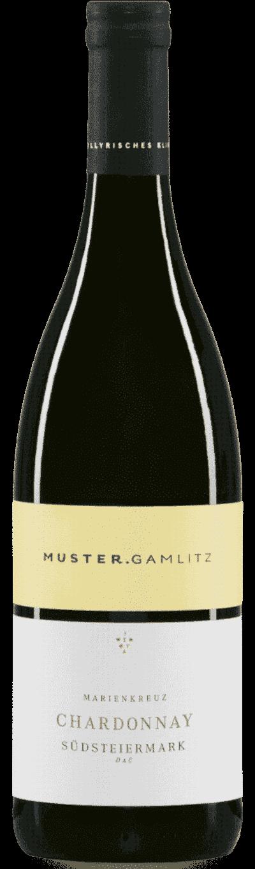 Muster.Gamlitz - Chardonnay Marienkreuz