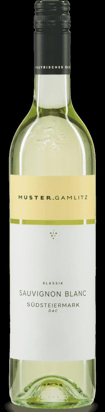 Muster.Gamlitz - Sauvignon Blanc Klassik