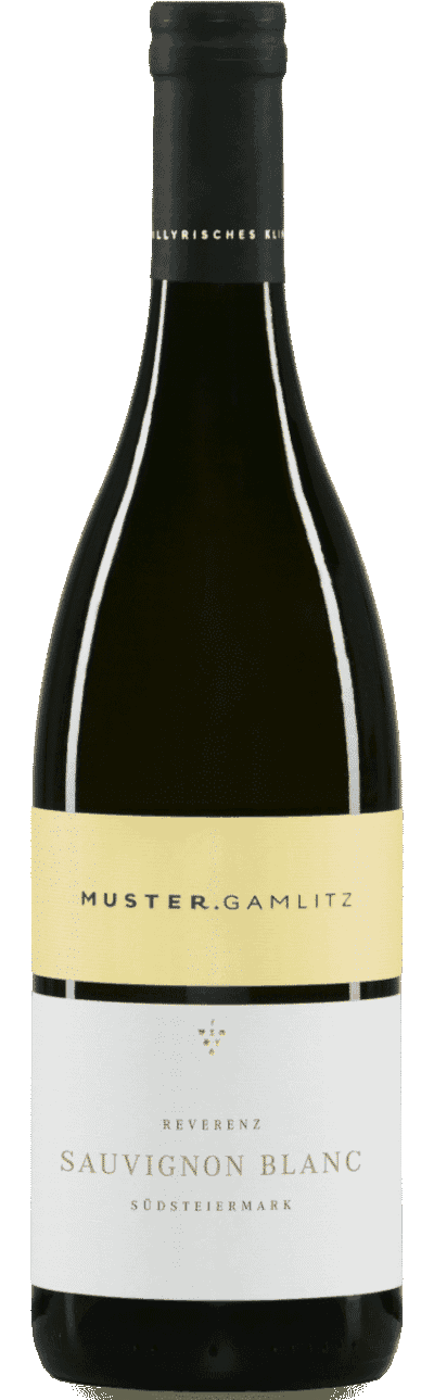 Muster.Gamlitz - Sauvignon Blanc Reverenz