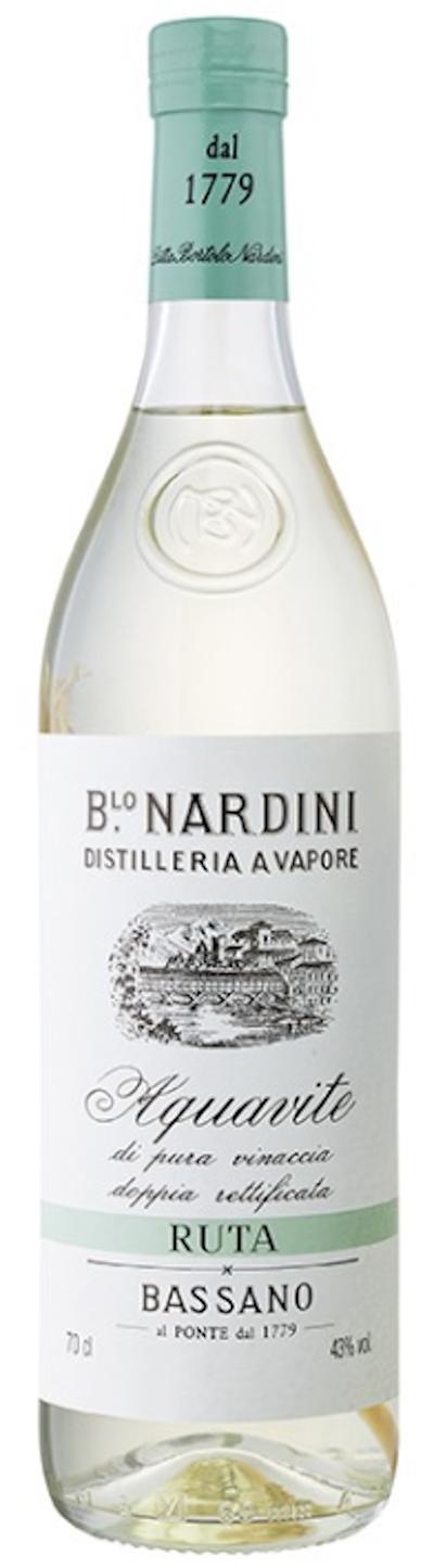 Nardini - Acquavite di Vinaccia Ruta