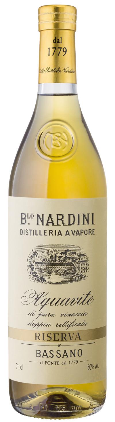 Nardini - Grappa Riserva