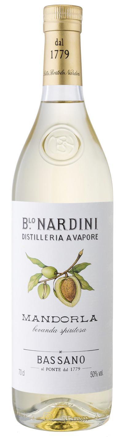 Nardini - Nardini alla Mandorla