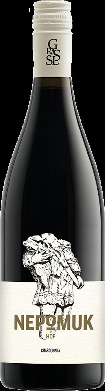 Nepomukhof - Chardonnay bio