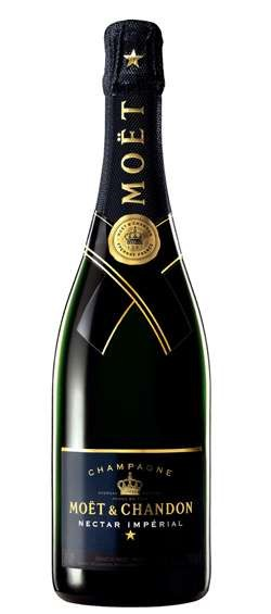 Moet - Champ. Imperial Nectar