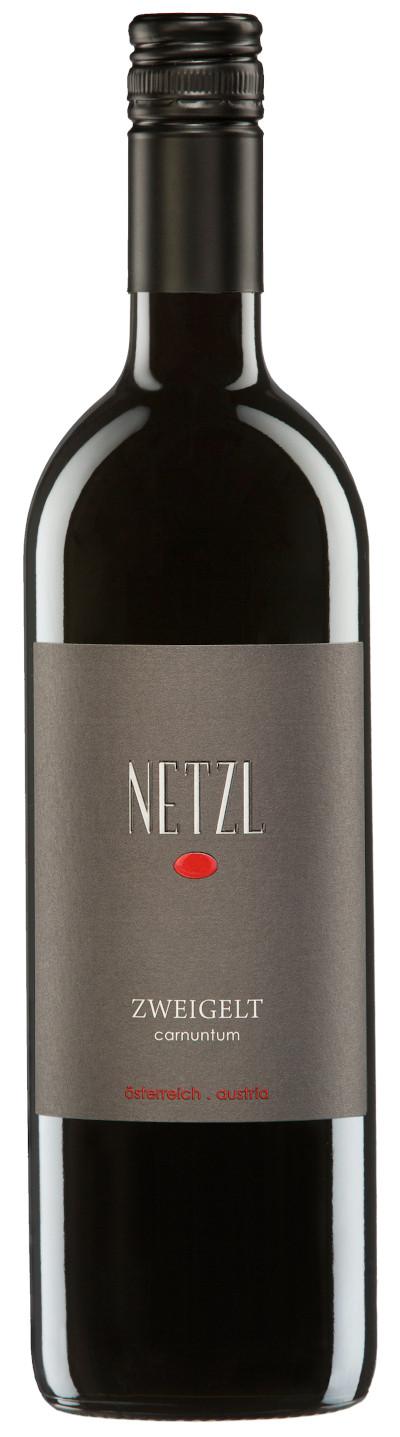 Netzl - Zweigelt Classic