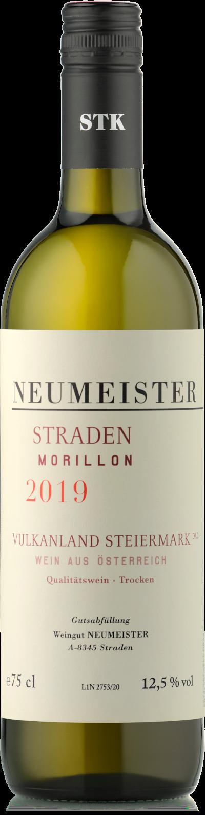 Neumeister - Morillon Straden bio