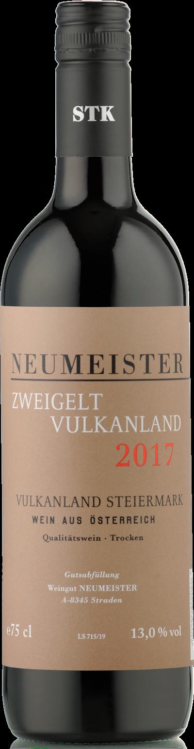 Neumeister - Zweigelt Vulkanland bio
