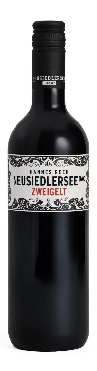 Hannes Reeh - Zweigelt Neusiedlersee DAC
