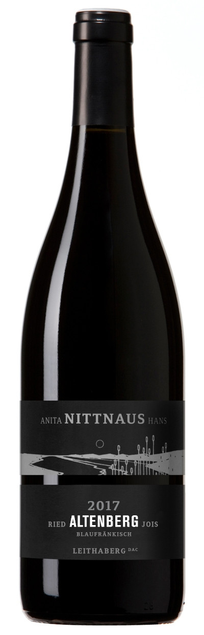 H&A Nittnaus - Blaufränkisch Joiser Altenberg Leithaberg DAC bio