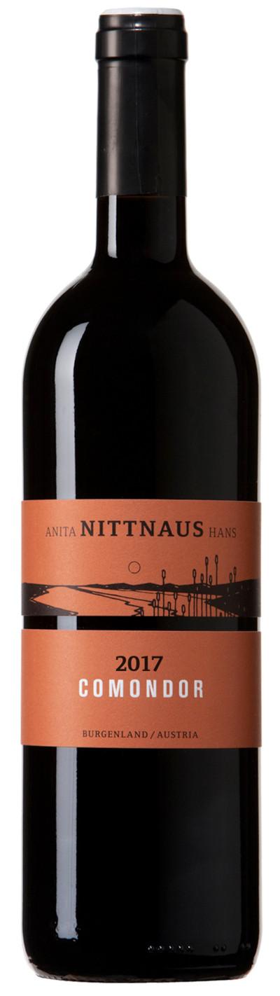 H&A Nittnaus - Comondor bio