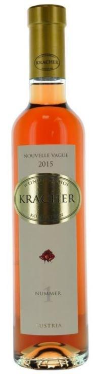 Kracher - Rosenmuskateller Trockenbeerenauslese Nr. 1 Nouvelle Vague, 2015