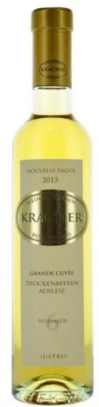 Kracher - Trockenbeerenauslese Grande Cuvèe Nr. 6 Nouvelle Vague, 2015