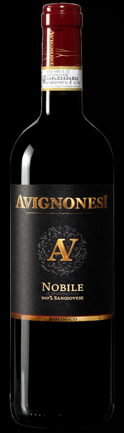 Avignonesi - Vino Nobile di Montepulciano DOCG bio