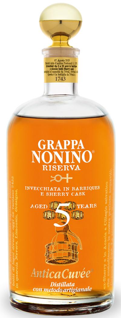 Nonino - Grappa Antica Cuvée