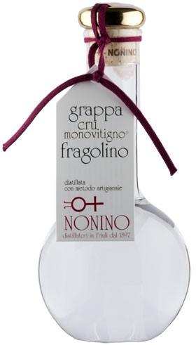 Nonino - Grappa Fragolino