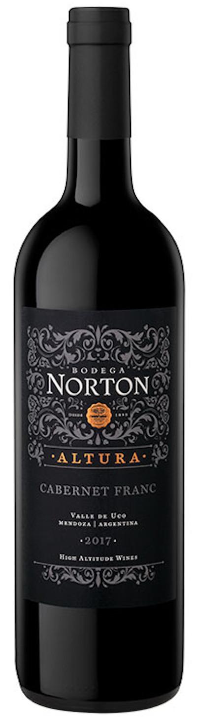 Norton - Alnatura Cabernet Franc