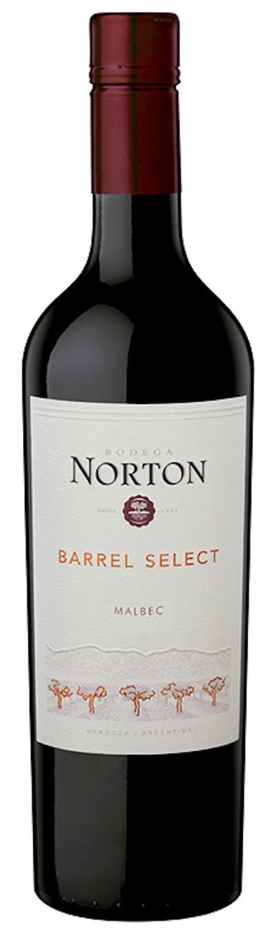 Norton - Barrel Select Malbec