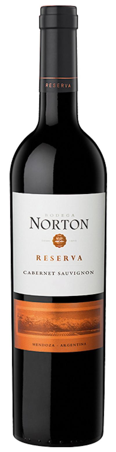Norton - Cabernet Sauvignon Reserva