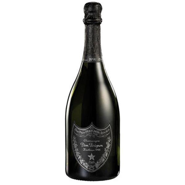 Dom Perignon - Champagner Oenotheque, 1996