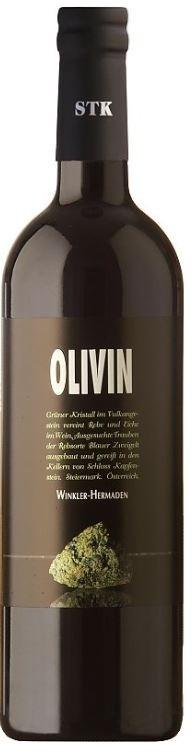 Winkler-Hermaden - Zweigelt Olivin bio, 2015