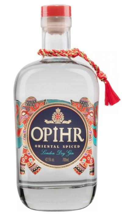 Opihr - London Dry Gin