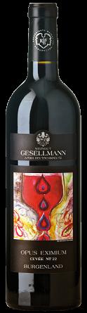 Gesellmann - Opus Eximium No. 29 Magnum, 2016