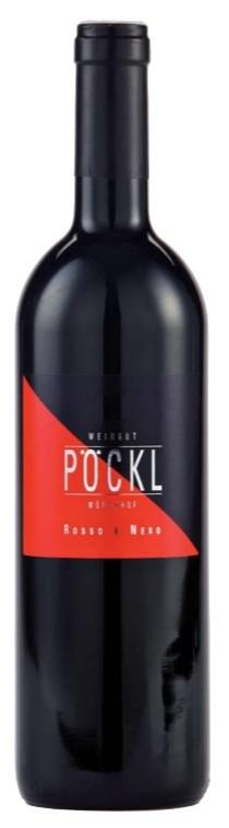 Pöckl - Rosso e Nero, 2015