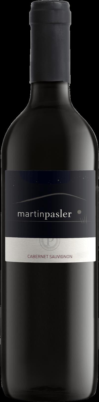 Martin Pasler - Cabernet Sauvignon