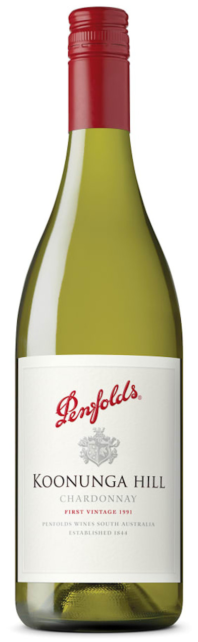 Penfolds - Chardonnay Koonunga Hill