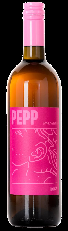 Gruber Röschitz - Rosé Pink! PEPP bio