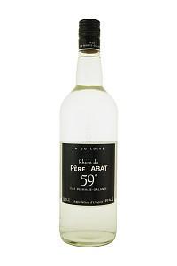 Pere Labat - Rhum Blanc Agricole de Marie