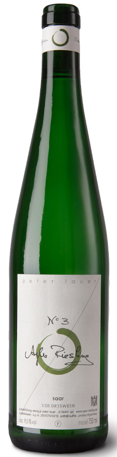 Peter Lauer - Riesling Fass 3
