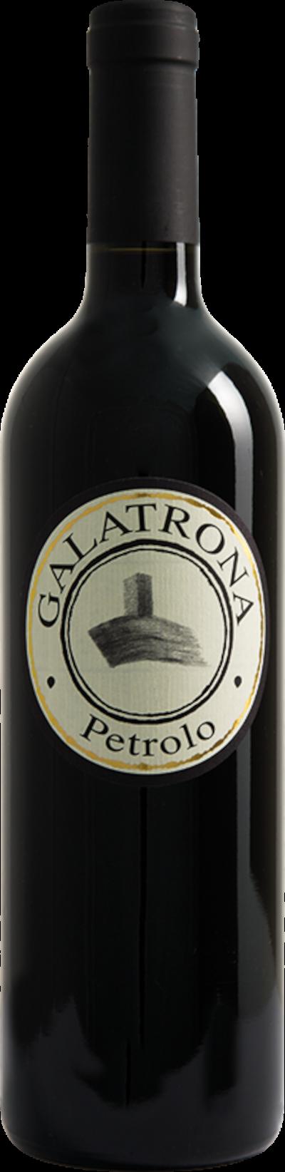 Petrolo - Galatrona Val d'Arno di Sopra DOC