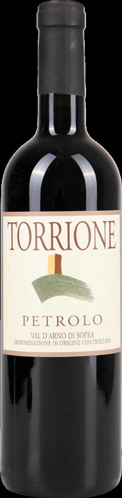 Petrolo - Torrione Toscana IGT