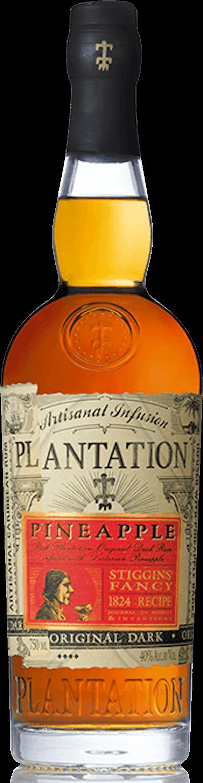 Plantation - Pineapple Stiggin's Fancy Rum