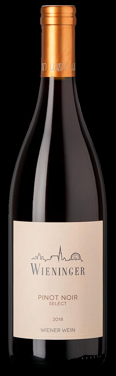Wieninger - Pinot Noir Select bio Magnum