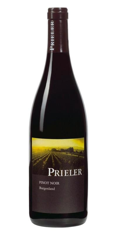 Prieler - Pinot Noir Hochsatz, 2013