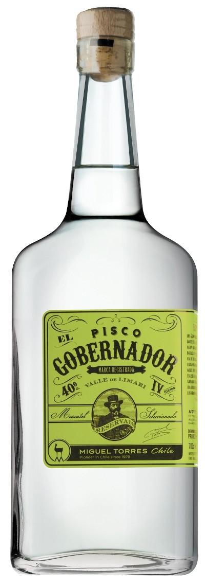 El Gobernador - Pisco