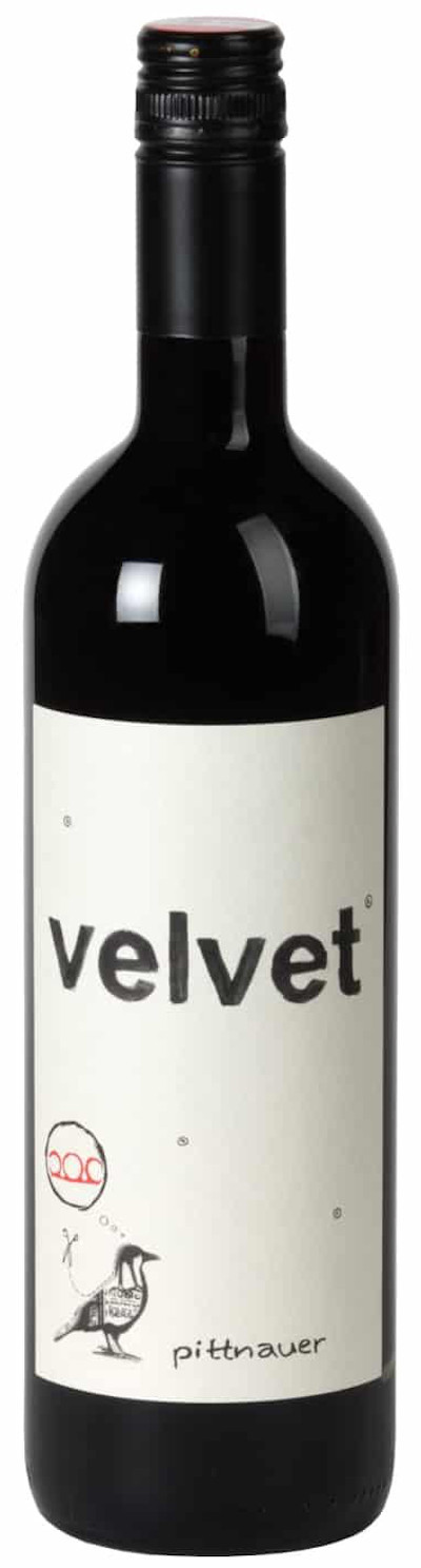 Pittnauer - Velvet bio