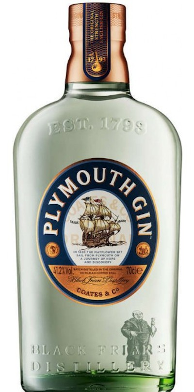 Plymouth - Gin