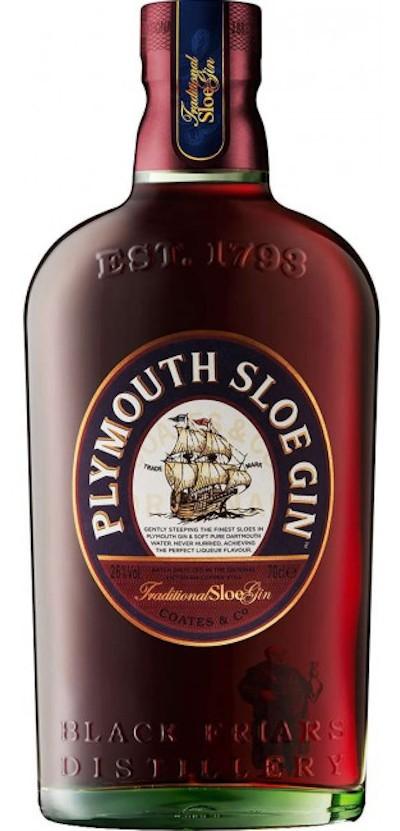 Plymouth - Sloe Gin