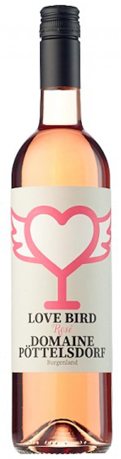 Domaine Pöttelsdorf - Love Bird Rosé