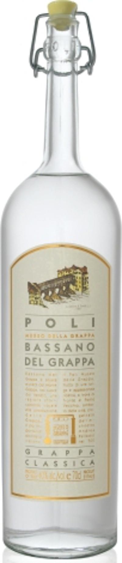 Poli - Grappa Bassano Classica
